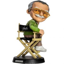 Stan Lee - Minico Figures - Mini Co.