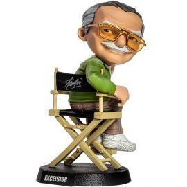 Stan Lee - Minico Figures - Mini Co.