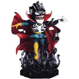 Venomized Doctor Strange - Mini Egg Attack - Spider-Man: Maximum Venom - Beast Kingdom