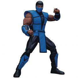 Sub-Zero - 1/12 Scale Figure - Mortal Kombat - Storm Collectibles