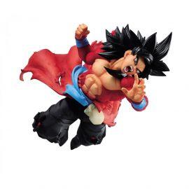 Xeno Goku Super Saiyan 4 - Super Dragon Ball Heroes - 9Th Anniversary - Bandai/Banpresto