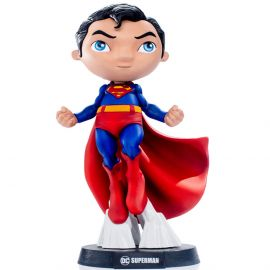Superman - DC Comics - Mini Heroes - Mini Co.