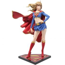 Supergirl Returns - Bishoujo Statue - DC Comics - Kotobukiya