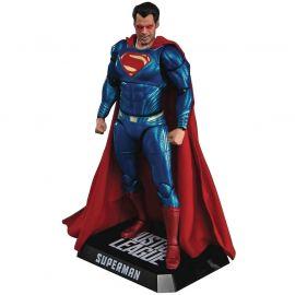 Superman (DAH-013) - Dynamic 8ction Heroes - Justice League - Beast Kingdom