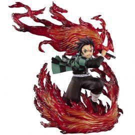 Tanjiro Kamado - FiguartsZERO - Demon Slayer - Bandai