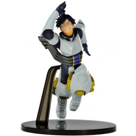 Tenya Iida - Figure Colosseum Vol. 6 - My Hero Academia - Bandai/Banpresto