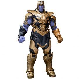 Thanos - Avengers: Endgame - S.H.Figuarts - Bandai