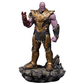 Thanos 1/10 BDS (Black Order) - Avengers: Endgame - Iron Studios