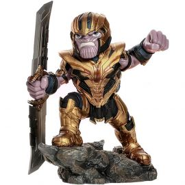 Thanos - Avengers: Endgame - Minico Figures - Mini Co.