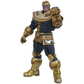 Thanos - Marvel Select - Marvel Comics - Diamond