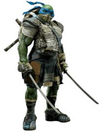 Leonardo - Teenage Mutant Ninja Turtles (The Movie) - Threezero