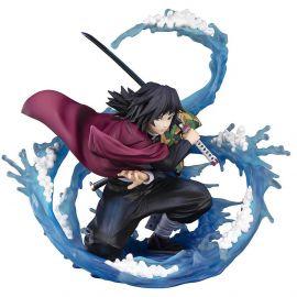 Giyu Tomioka (Water Breathing) - FiguartsZERO - Demon Slayer - Bandai