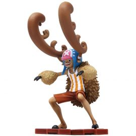 Tony Tony Chopper (Cotton Candy Lover - Horn Point Ver.) - One Piece - FiguartsZERO - Bandai