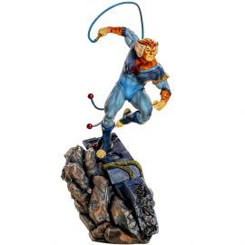Tygra BDS 1/10 Art Scale - Thundercats - Iron Studios