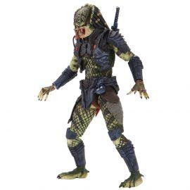 """Ultimate Armored Lost Predator - 7"""" Scale Action Figure - Predator 2 - Neca"""