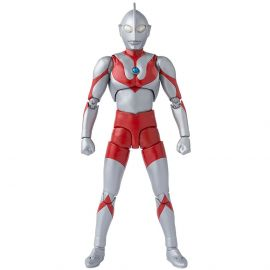 Ultraman (Best Selection) - S.H.Figuarts - Ultraman - Bandai