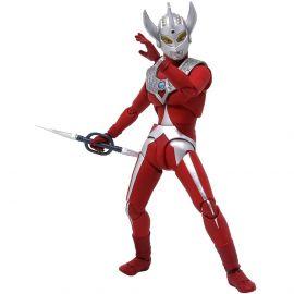 Ultraman Taro - S.H.Figuarts - Ultraman - Bandai