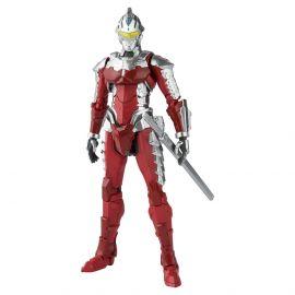 Ultraman Suit (Ver. 7) - S.H.Figuarts - Netflix (2019) - Bandai