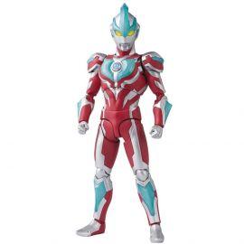 Ultraman Ginga - Ultraman - S.H.Figuarts - Bandai