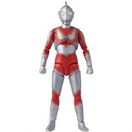 Ultraman Jack (2nd Production Run) - S.H.Figuarts - Ultraman - Bandai