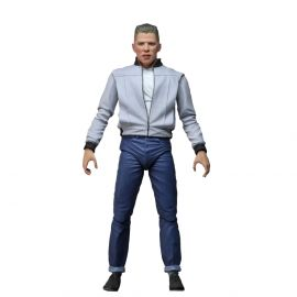 "Ultimate Biff - 7"" Scale Action Figure - Back to the Future - Neca"