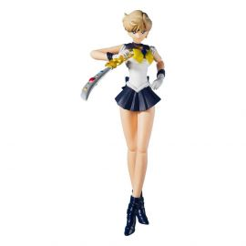 Sailor Uranus (Animation Color Edition) - S.H.Figuarts - Sailor Moon - Bandai