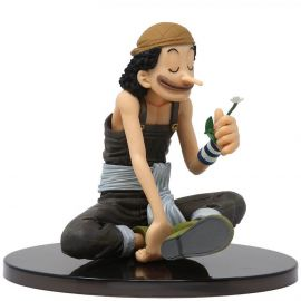 Usopp - One Piece - World Figure Colosseum 2 Vol.1 - Banpresto