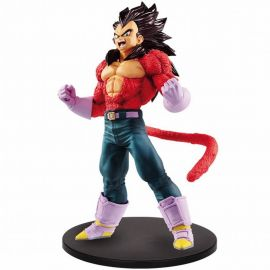 Vegeta Super Saiyan 4 (Special Ver. Vol.4) - Blood Of Saiyans - Dragon Ball GT - Banpresto