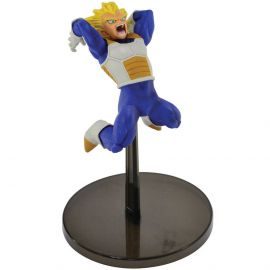Vegeta Super Saiyan - Warriors Battle Retsuden: Chapter 1 Eternal Rival - Dragon Ball Super - Banpresto