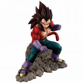 Vegeta Super Saiyan 4 (4th Anniversary) - Dragon Ball Z: Dokkan Battle - Banpresto