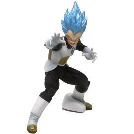 Vegeta  Super Saiyan Blue - Super Dragon Ball Heroes - Transcendence Art Vol. 2 - Banpresto