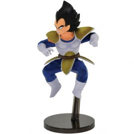 Vegeta - World Figure Colosseum 2 Vol. 6 - Dragon Ball Z - Banpresto