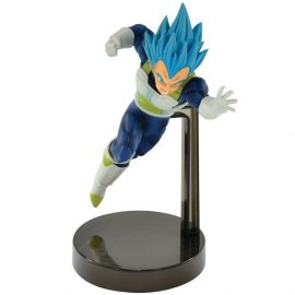 Vegeta SSGSS - Dragon Ball Z - Warriors Battle Retsuden Z- Banpresto