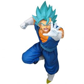 Vegito Super Saiyan God Super Saiyan - Dragon Ball: Super - Warriors Battle Retsuden Chapter 5 - Bandai/Banpresto
