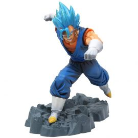 Vegito Super Saiyan God Super Saiyan - Dragon Ball Z: Dokkan Battle - Bandai/Banpresto