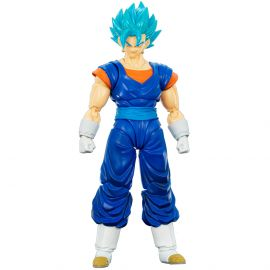 Vegito Super Saiyan God Super Saiyan - S.H.Figuarts - Dragon Ball Super - Bandai