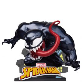 Venom - Mini Egg Attack - Spider-Man: Into the Spider-Verse - Beast Kingdom