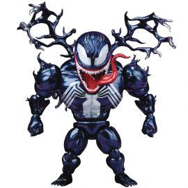 Venom - Egg Attack Action - Marvel Comics - Beast Kingdom