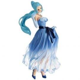 Nefeltari Vivi (Blue Dress) - One Piece - Lady Edge: Wedding - Banpresto