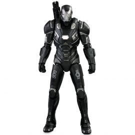 War Machine (Diecast) - 1/6th Scale Collectible Figure - Avengers: Endgame - Hot Toys