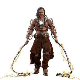 Whiplash - 1/6 Scale Collectible Figure – Iron Man 2 – Hot Toys