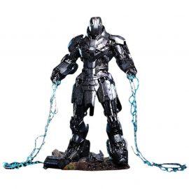 Whiplash Mark II (Diecast) - Iron Man 2 - Hot Toys