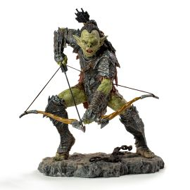 Archer Orc 1/10 BDS Art Scale - Lord Of The Rings - Iron Studios