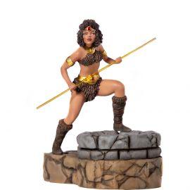 Diana, a Acrobata 1/10 BDS Art Scale - Dungeons & Dragons - Iron Studios