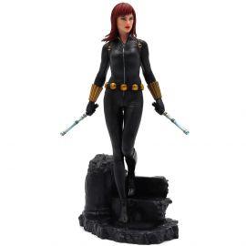Black Widow - Artfx Premier Statue - Marvel Comics - Kotobukiya