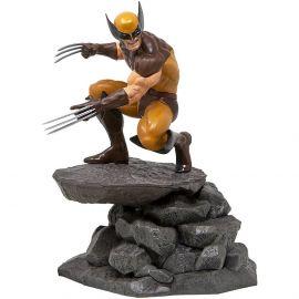 Wolverine (Brown Costume) - Marvel Gallery - Marvel Comics - Diamond