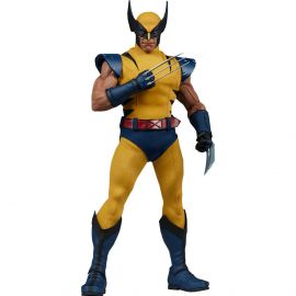 Wolverine - Sixth Scale Figure - Marvel Comics - Sideshow Collectibles