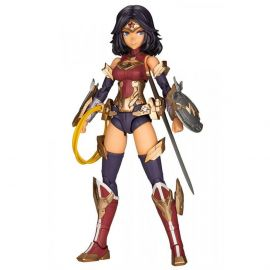 Wonder Woman (Fumikane Shimada) - Model Kit - DC Comics - Kotobukiya