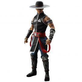 Kung Lao - Mortal Kombat - WorldBox