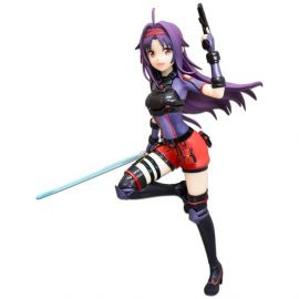 Yuuki - Sword Art Online: Fatal Bullet - Prize Figure - Banpresto